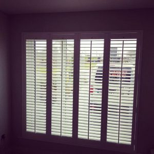 Window Shutters Action Blinds Galway